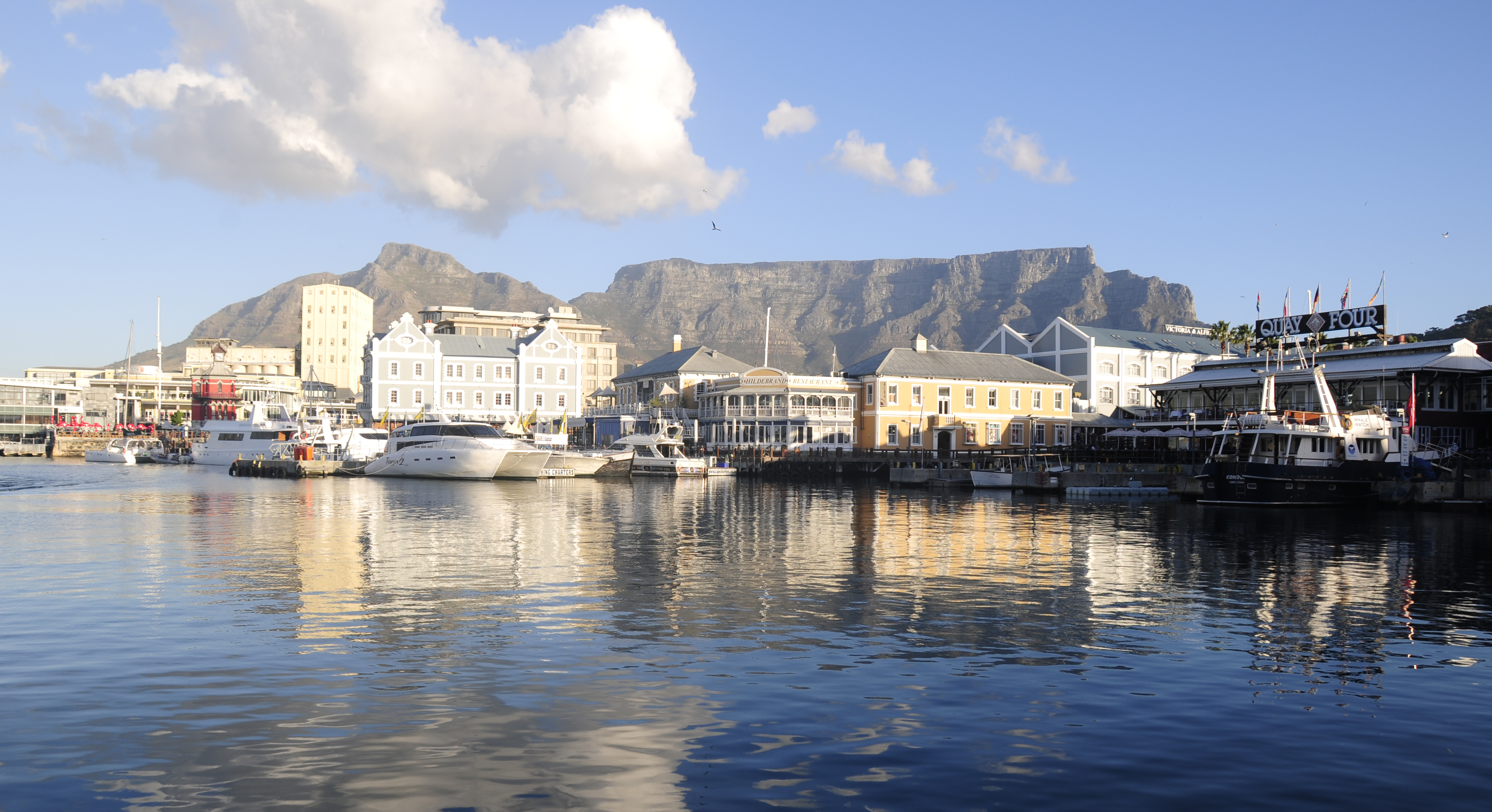 Eight reasons why Cape Town is amazing