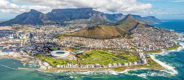 13 Best Things to do in Cape Town