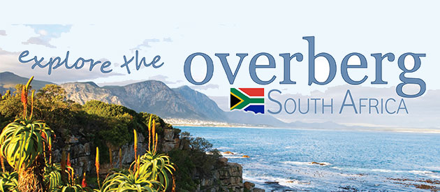 Overberg Towns - Part 1