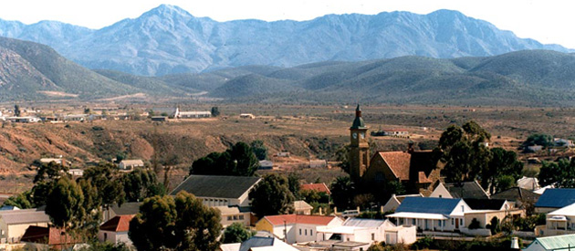 Eden - Garden Route And Klein Karoo In Western Cape, South Africa