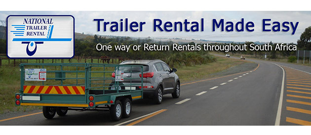 NATIONAL TRAILER RENTAL - KNYSNA