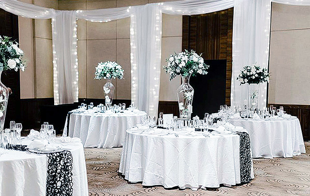 WEDDINGS BY CW, MOSSEL BAY - Businesses in The Western Cape