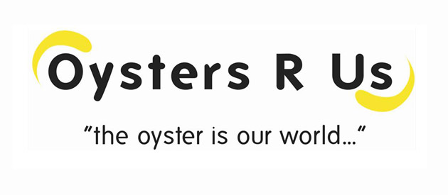 OYSTERS R US, WILDERNESS