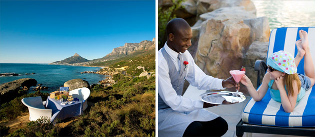 12 apostles hotel, 5 star hotel, cape town hotel, south africa, red carnation hotels, accommodation