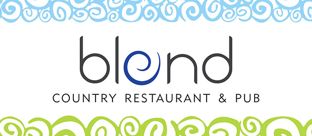 Blend Country Restaurant & Pub - Knysna - Garden Route