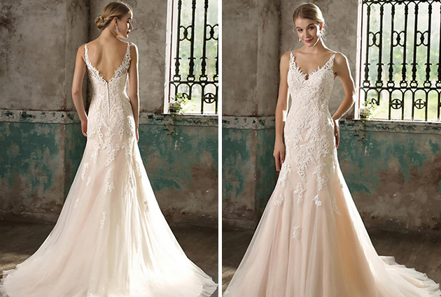 Special Occasions Wedding Gowns And Evening Wear Businesses In The