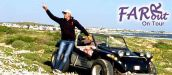 FARR OUT ON TOUR - PATERNOSTER
