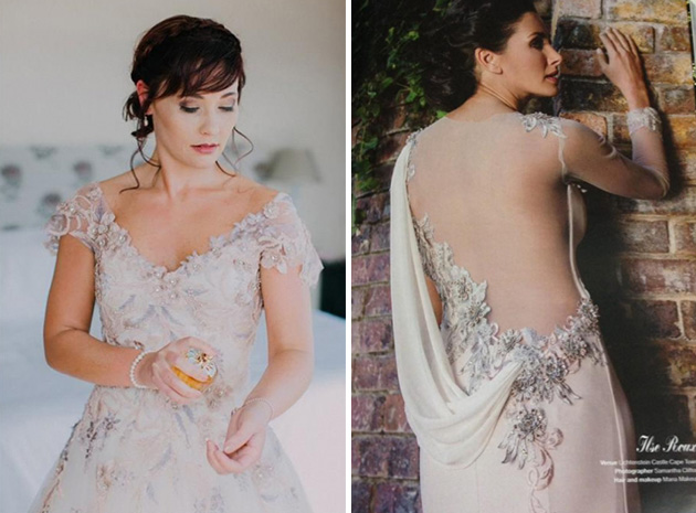 ILSE ROUX BRIDAL WEAR - Businesses in The Western Cape