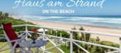 HAUS AM STRAND - Beachfront Guesthouse