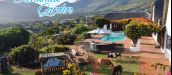 ENCHANTED GARDEN SELF CATERING, NOORDHOEK
