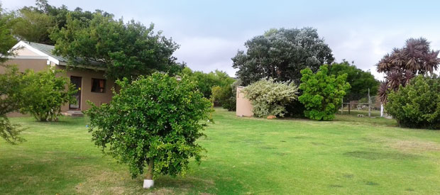 RUSTHOF ACCOMMODATION