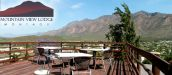 MOUNTAIN VIEW LODGE, MONTAGU