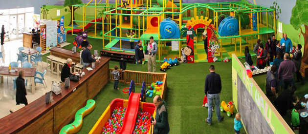 HAPPY VALLEY KIDS PLAY CENTRE