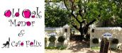 OLD OAK MANOR & CAFE FELIX, RIEBEEK KASTEEL