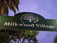Friday Night Market Milkwood Village