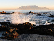 Cape Town - Table View Gallery
