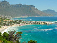 Cape Town - Bantry Bay Gallery
