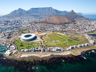 Cape Town Area Gallery