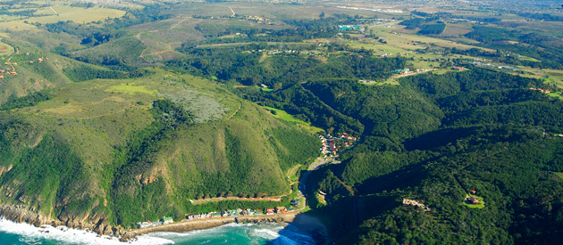 Victoria Bay is situated on the Southern coast of the Western Cape province of South Africa.