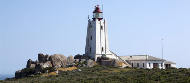 Paternoster is situated in the West Coast region of the Western Cape, South Africa.